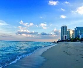 North Beach (Copyright Miamicito)