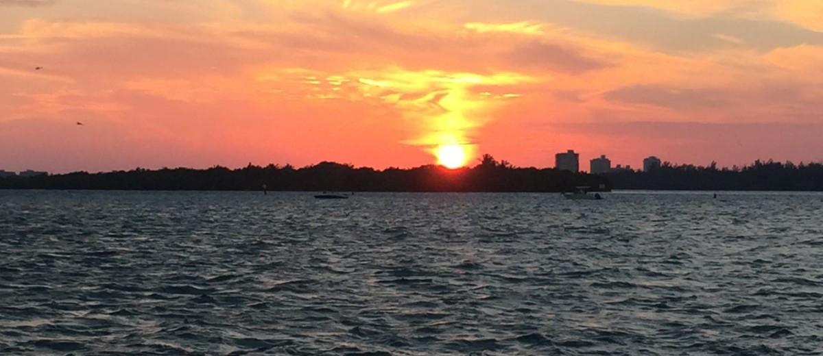 Hidden Miami Kayaking Oleta River State Park Miamicito