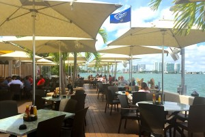 shuckers waterfront grill
