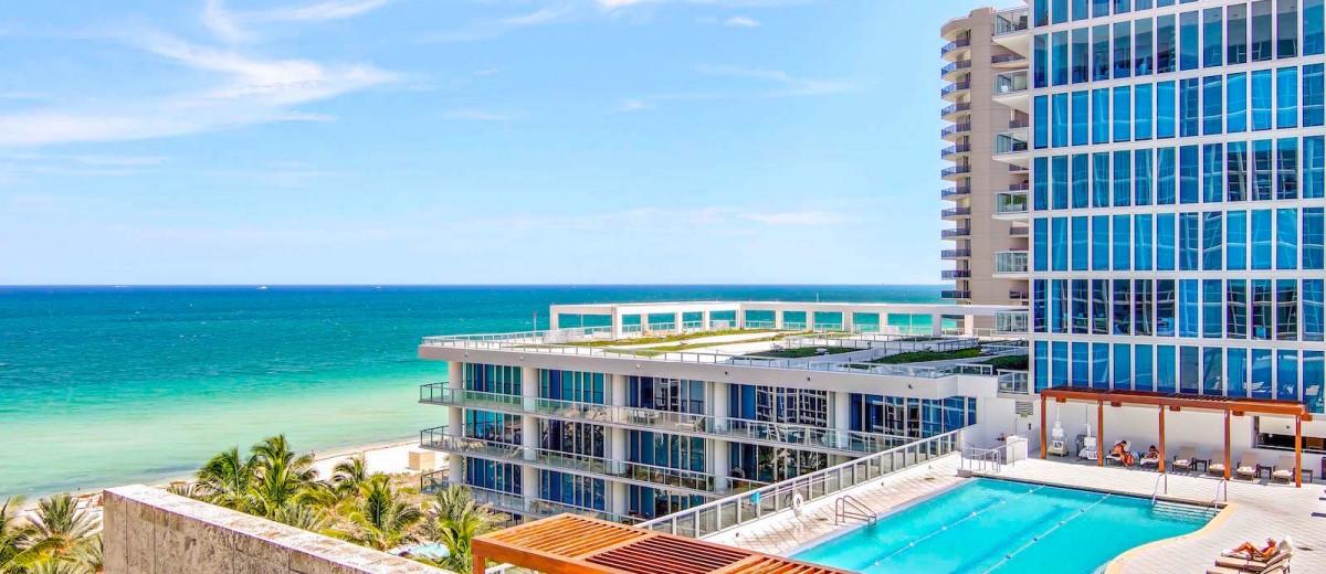 Courtesy: Carillon Miami Beach